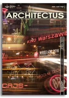 Analiza wpływu wieżowca Sky Tower na krajobraz Wrocławia z zastosowaniem metody VIS
