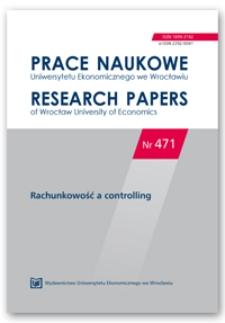 Budżet zadaniowy w gminach województwa warmińsko- mazurskiego