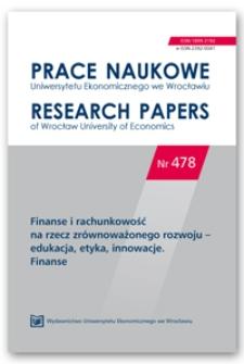 Preferencje podatkowe dotyczące działalności organizacji pozarządowych w polskim systemie podatkowym