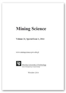 Zakres prac rolnego i leśnego kierunku rekultywacji w kopalniach górnictwa skalnego