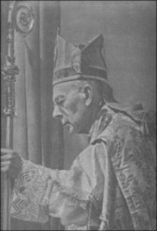 Veritati et caritati. Im Dienste der Wahrheit und der Liebe! : Adolf Kardinal Bertram Erzbischof von Breslau 1914-1939 : Gedenkblätter, von einem Diözesanen ausgewählt