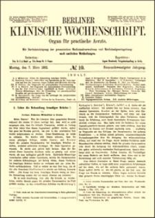 Ueber die Behandlung brandiger Brüche, Berliner Klinische Wochenschrift, 1892, Jg. 29, No. 10, S. 209-214