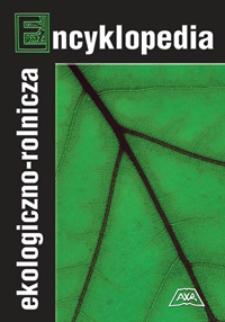Encyklopedia ekologiczno-rolnicza