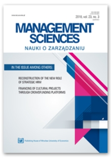 """""""The times they are-a-changin"""": Reconstructing the new role of the strategic HR manager"""