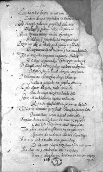 Miscellanea z XVII wieku