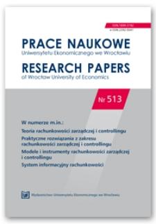 Sprawozdawczość samorządów w zakresie wydatków i dokonań edukacyjnych