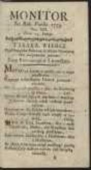 Monitor. R.1779 Nr 13