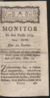 Monitor. R.1779 Nr 99