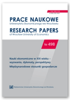 Effects of foreign direct investment in business services in Poland