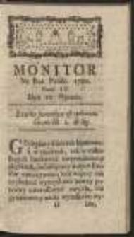 Monitor. R.1780 Nr 4