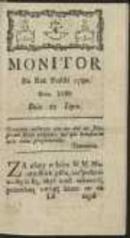 Monitor. R.1780 Nr 58