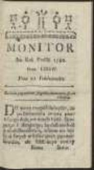 Monitor. R.1780 Nr 84