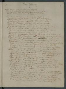 Pan Tadeusz [czyli Ostatni zajazd na Litwie. Historia szlachecka z roku 1811 i 1812 we dwunastu księgach wierszem]