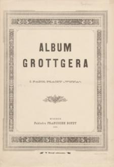 """Album Grottgera. I, Padoł płaczu (""""Wojna"""")"""