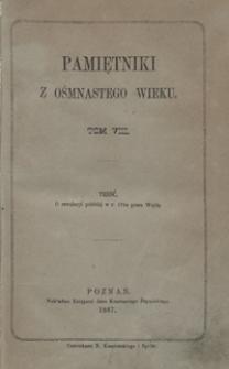 O rewolucyi polskiéj w roku 1794