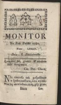 Monitor R.1781 Nr 79