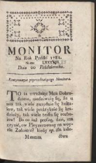 Monitor R.1781 Nr 83