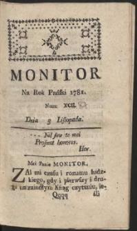 Monitor R.1781 Nr 87
