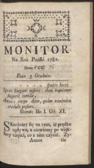 Monitor R.1781 nr 96
