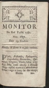 Monitor R.1781 Nr 103