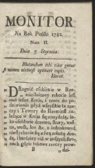 Monitor. R.1782 Nr 2