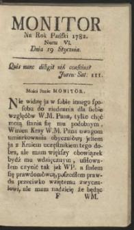 Monitor. R.1782 Nr 6