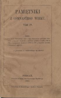 Jenerała Józefa Sułkowskiego życie i pamiętniki historyczne, polityczne i wojskowe o rewolucyi polskiéj, w latach 1792-1793, kampaniach włoskich w 1796-1797, wyprawie tyrolskiéj i kampaniach egipskich