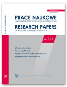Determinanty wykluczenia finansowego w Polsce