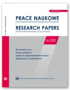 Zarządzanie ryzykiem w administracji samorządowej według badań empirycznych
