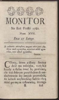 Monitor. R.1782 Nr 17