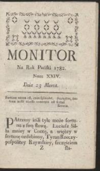 Monitor. R.1782 Nr 24