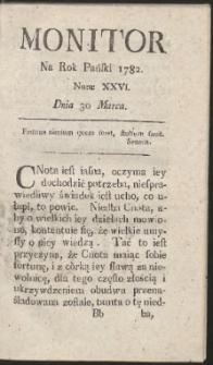 Monitor. R.1782 Nr 26