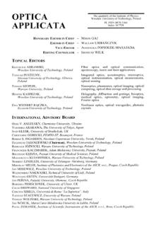 Theoretical design of a large effective mode area microstructure optical fiber