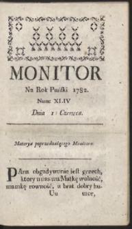 Monitor. R.1782 Nr 44