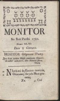 Monitor. R.1782 Nr 46
