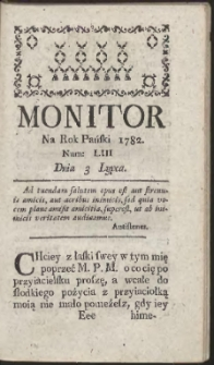Monitor. R.1782 Nr 53