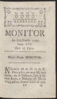 Monitor. R.1782 Nr 57