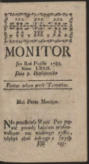 Monitor. R.1782 Nr 79