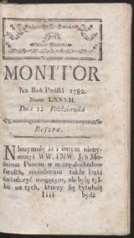 Monitor. R.1782 Nr 82