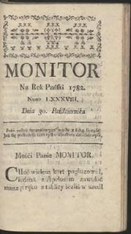 Monitor. R.1782 Nr 87