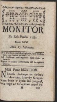 Monitor. R.1782 Nr 96