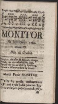 Monitor. R.1782 Nr 102