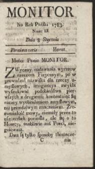 Monitor. R.1783 Nr 3