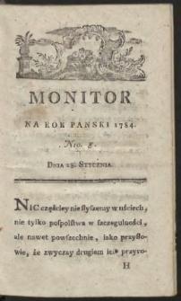 Monitor. R.1784 Nr 8