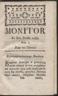 Monitor. R.1783 Nr 50
