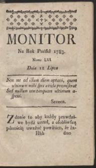 Monitor. R.1783 Nr 56