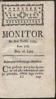 Monitor. R.1783 Nr 57