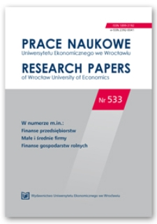 Sprawozdanie z działalności jako uzupełniające źródło informacji o fundacji. Zakres i ocena przydatności w rozpatrywanych fundacjach