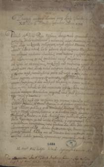 Lwów utrapiony in Anno 1704, albo Diaryusz wziętego Lwowa przez króla szwedzkiego Karola XII die 6 mensis Septembris Anno 1704