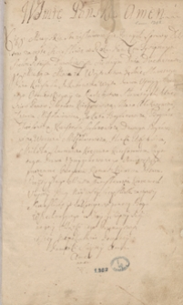[Akta prawa uprzywilejowanego ormiańskiego w Stanisławowie 1727-1729]